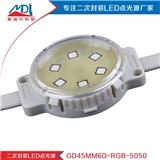 GD45MM6D-RGB-5050