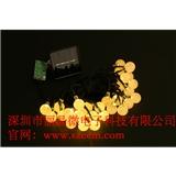供应灯串定时IC,20分钟定时灯串IC芯片,定时开关芯片-深圳市丽晶微电子