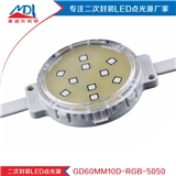 GD60MM10D-RGB-5050