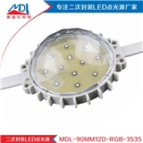 MDL-90MM12D-RGB-3535