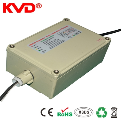 KVD供应led防爆灯应急电源 工矿灯应急电源 led60-200W一体应急电源 副本 副本 副本