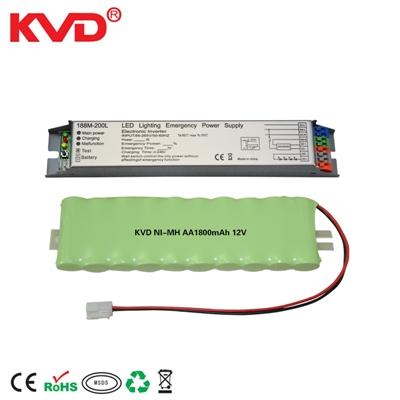 36W 48W LED面板灯应急电源 应急功率15W 恒流控制 厂家直销 副本