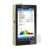 频闪测试仪 光谱闪烁 手持式灯具闪烁光谱分析仪 OHSP-350F