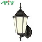 简约欧式户外LED壁灯防水阳台灯室外庭院灯走廊灯