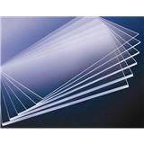 超薄灯箱导面板灯 激光雕刻工艺激光导光板 来图定制亚克力导光板