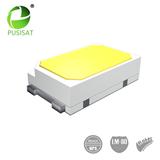 普斯赛特LED SMD2835 3V 0.5w 2800~6500k 80RA 50~55LM