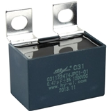 IGBT吸收电容、华裕电容、丰明电容、创格电容、松下电容、EPCON、EACO、法拉电容