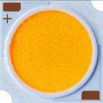 厂家直销led灯珠大功率华灿芯片专用光色超市生鲜蔬果类cob光源24W