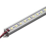 led2835珠宝柜台led铝灯条12v低压高亮灯带 5050led灯条货架衣橱柜装饰灯条厂家直销
