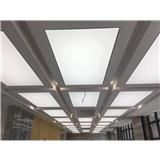 LED长条灯、异形长条灯、圆环灯、现代平板灯、曲线灯、大型平板灯,任意长度无拼接。
