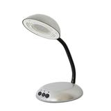 SL7021美式复古台灯简约卧室床头学习灯调光书房乡村铁艺护眼欧式台灯