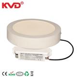 LED应急电源 降功率方案 充电应急自动转换 20W明装筒灯应急电源 副本