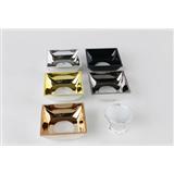LED COB黑光防眩光反光杯 明装筒灯首选光学 UGR值<9 方形 志达光学