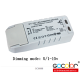 0/1-10V LED调光电源