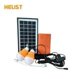 便携式太阳能小系统
