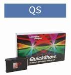 QS激光控制软件 pangolin 穿山甲软件