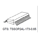 MBI6034GP 台湾聚积代理