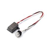 LC-106T 光控器 接线型热动式微型路灯光控开关 光感控制全球先驱