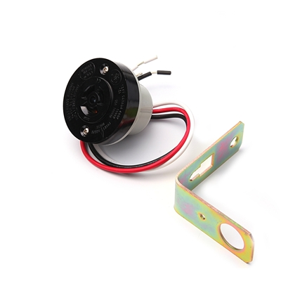 LC-10R 光控器 UL认证 路灯光控开关配套底座 全球先驱的中国制造商生产