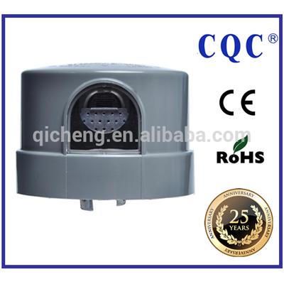 lc-10jt 光控器 扭锁电磁式路灯光控开关 全球先驱的中国制造商生产