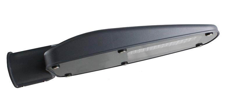 L02-30A LED六联路灯