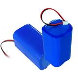 11.1V电池三元锂电池太阳能路灯后备电源锂电池道路灯专用锂电池