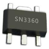 SN3360RGB方案IC,低压射灯调光(模拟/PWM)IC