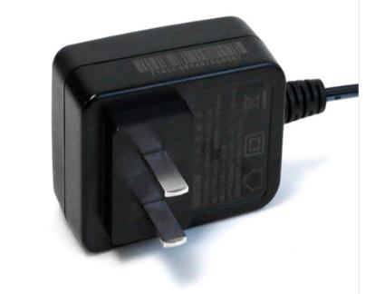 7.5W系列卧式电源适配器