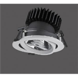 嵌入式可调节筒灯D3-4012