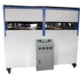 亚克力灯罩机器自动加热电烤箱 两工位自动电烤箱