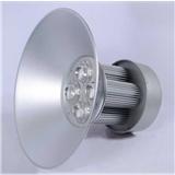 led工矿灯 200W 100W 50W 150W 铝型材工厂灯 300W 250W 厂房天棚