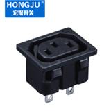 AC电源插座S-03-23