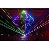 激光灯 激光地标 水幕激光 地标灯 动画激光灯 激光