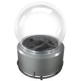 舞台灯摇头灯230~470通用防雨罩户外工程灯罩防潮防尘防护罩智能散热灯罩防护灯罩