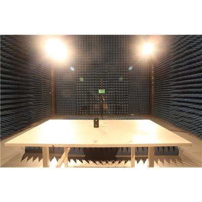 EMC,EMI抗干扰、空间辐射、传导辐射测试