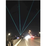 自动开关激光地标 无线远程控制激光灯
