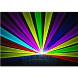 激光灯 彩色激光