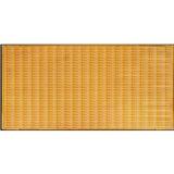 2835双面软板-60灯 黄 pcd电路板 led灯板fpc柔性线路板