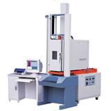 高低温电脑伺服万能材料试验机 ,高低温拉力试验机