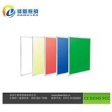 生产厂家批发 LEDRGB面板灯 6060平板灯 调光超薄32w平面灯
