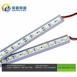 厂家线条灯 外墙亮化灯条 LED505060N 抵压24vLED硬灯条使用寿命长