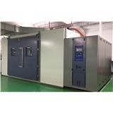 步入式恒温恒湿试验箱,步入式环境箱、恒温恒湿试验房