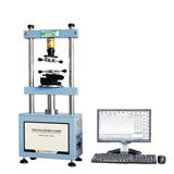 全自动电脑伺服插拔力试验机,立式插拔力寿命试验机,伺服插拔力寿命试验机