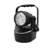 多功能强光灯JIW5282泛聚光一体检修工作灯,磁力吸附大功率移动防爆探照灯