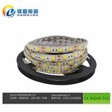 厂家直销LED低压12V/24v灯带 超亮高亮5050滴胶防水软灯条 柜台灯条