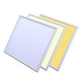 LED面板灯超薄 可调光调色温 装饰照明平板灯 平面灯600600超长质保