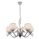 客厅吊灯简约现代北欧家用大气套餐创意后现代卧室灯餐厅灯具
