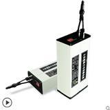 太阳能路灯专用锂电池祺创磷酸铁锂电池12V储控一体大容量