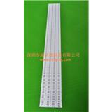 1.2米灯管铝基板 T8日光灯铝基板 led铝基板 长条铝基板