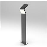 300002 现代简约防水太阳能户外庭院灯